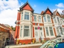 Westville Road, Penylan, Cardiff