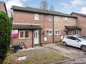 Birkdale Close, St. Mellons, Cardiff