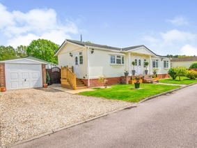 Charmbeck Park Homes, Haveringland, Norwich