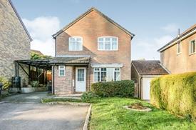 William Trigg Close, Irthlingborough, Wellingborough