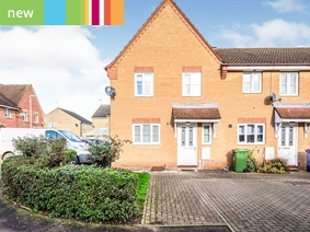Burdett Grove, Whittlesey, Peterborough