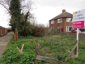 Herne Road, Ramsey, Huntingdon