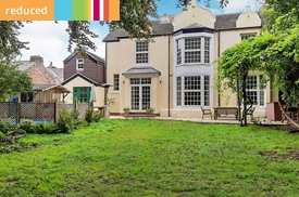 Moorgate Grove, Moorgate, Rotherham