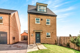 Melhaven Way, Wickersley, Rotherham