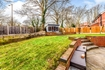 Rockingham Gardens, Rotherham