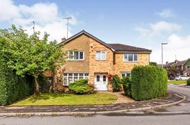 Whiston Grange, Rotherham