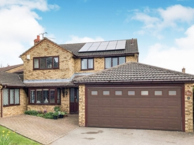 Lewin Close, Rothwell, Kettering