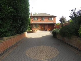 Federation Avenue, Desborough, Kettering