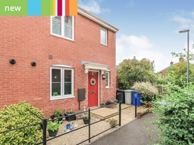 Rowan Close, Desborough, KETTERING