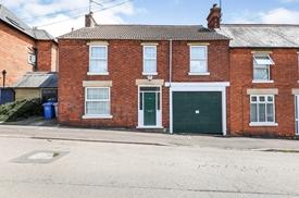 Tresham Street, Rothwell, Kettering