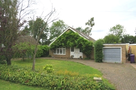 Park Farm Lane, Nuthampstead, ROYSTON
