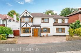 Purley Oaks Road, South Croydon