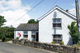 The Old Post Office, Golberdon, CALLINGTON
