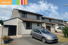 Boaden Close, Hatt, Saltash