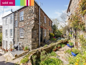 Providence Place, Calstock