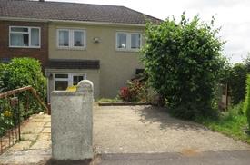 Woodside Road, Salisbury