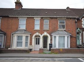 Wilton Road, Salisbury