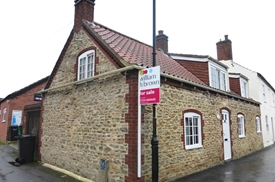 High Street, Burton-Upon-Stather, Scunthorpe
