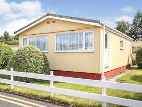 Parklands Mobile Homes, Scunthorpe