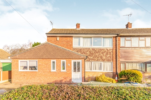 Fennell Road, Pinchbeck, SPALDING