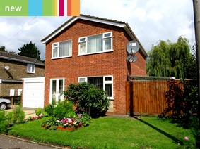 Barrington Close, Holbeach, Spalding