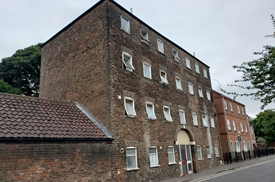 High Street, Spalding
