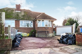 Dymchurch Close, SEAFORD