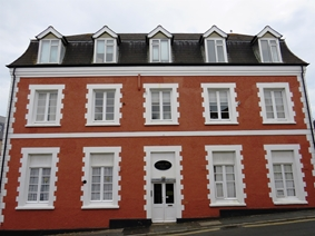 Church Hill, Newhaven
