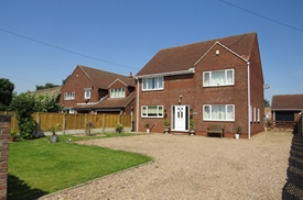 South Duffield Road, Osgodby, Selby