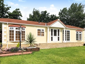 Cliffe Country Lodges, Cliffe-Cum-Lund, Selby