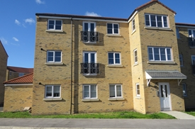 Rose Court, Selby