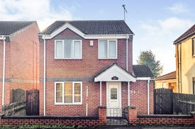 Howden Road, Barlby, Selby