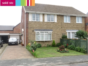 Meadow Drive, Thorpe Willoughby, Selby