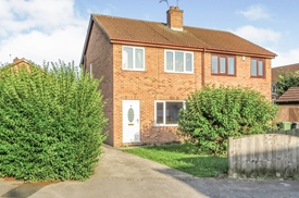 Wentworth Close, Camblesforth, Selby
