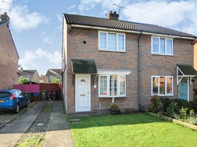 Millfield Drive, Camblesforth, Selby