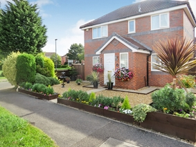 Woodlands Drive, Barlby, Selby