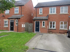 Larch Way, Selby