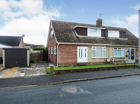 Foxdale Avenue, Thorpe Willoughby, Selby