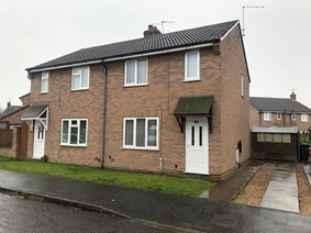 Sandway Drive, Camblesforth, Selby