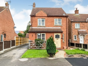 Tate Close, Wistow, SELBY