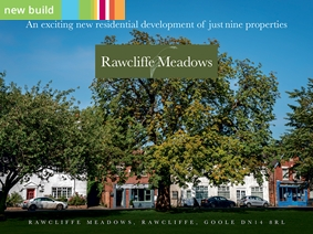 Riverside, Rawcliffe, Goole