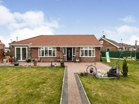 Fir Tree Lane, Thorpe Willoughby, Selby