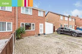 Pinewood Drive, Camblesforth, SELBY