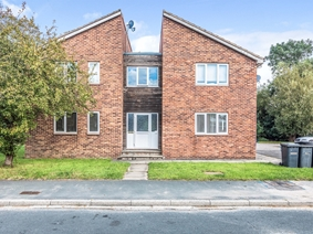Sycamore Road, Barlby, Selby