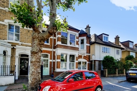 Amerland Road, East Putney, London