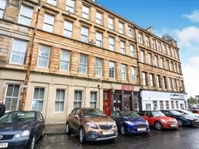 Maxwell Road, Pollokshields, Glasgow