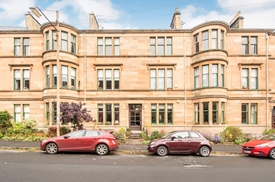 Glencairn Drive, Pollokshields, Glasgow
