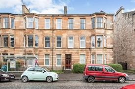 Kenmure Street, Pollokshields, Glasgow