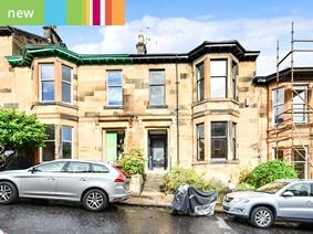 Ailsa Drive, Glasgow