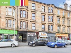 Allison Street, Glasgow